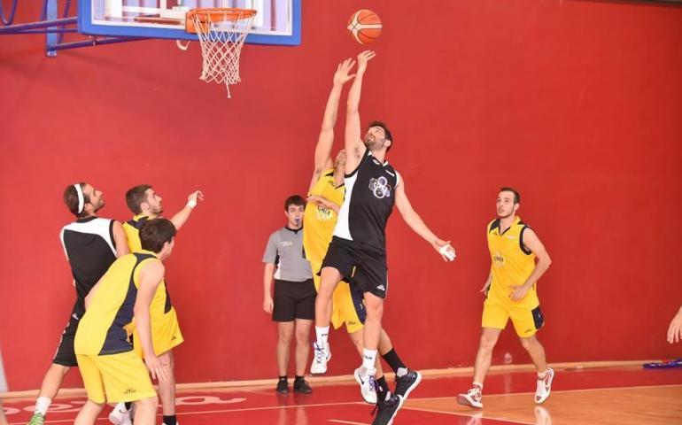Cagliari Summer Cup: all'Esperia si gioca per aiutare i bimbi ricoverati del Brotzu