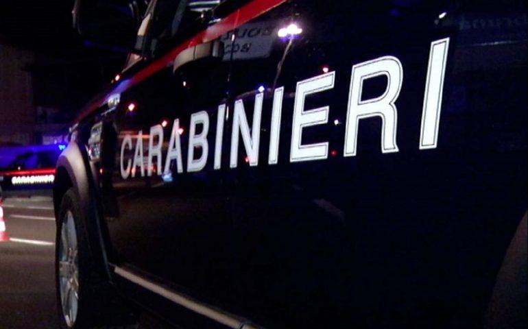 Cagliari, 47enne disabile presa a bastonate dall'ex marito: carabinieri alla ricerca dell'uomo