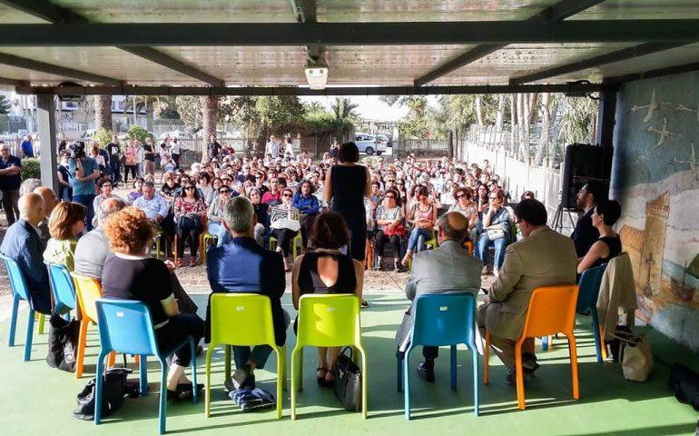 Musica e solidarietà a Marina Piccola con la II edizione del Festival dei Gruppi Musicali