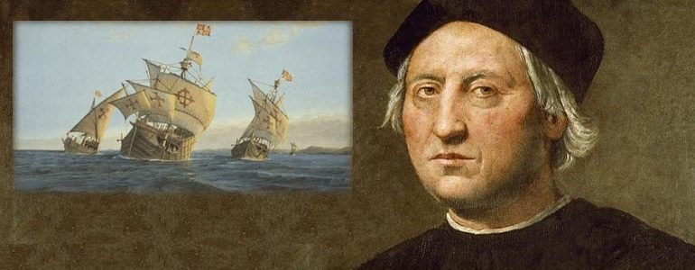 Lo sapevate? Secondo una studiosa spagnola Cristoforo Colombo era sardo e nacque a Sanluri