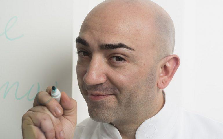 Lavoro a Cagliari. Lo chef pasticciere Gianluca Aresu cerca un addetto/a alla vendita