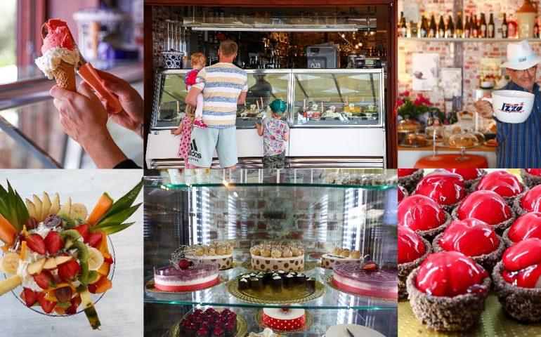 'Mille Meraviglie': a Costa Rei il gelato artigianale di qualità nato dalla passione di Graziano e Patrizia
