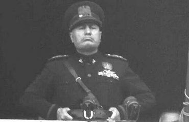 Una Mozione Contro La Cittadinanza A Mussolini Cagliari Vistanet