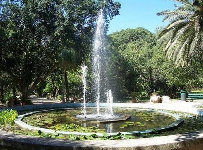 Orto Botanico: nuova apertura estiva, dalle 9 alle 20