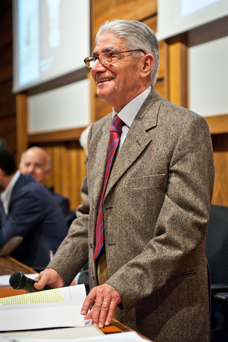 Professor Enrico Atzeni
