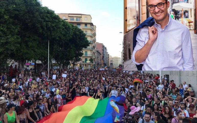 Sardegna Pride: dopo il Tar, anche il sindaco Truzzu avalla la manifestazione a costo zero