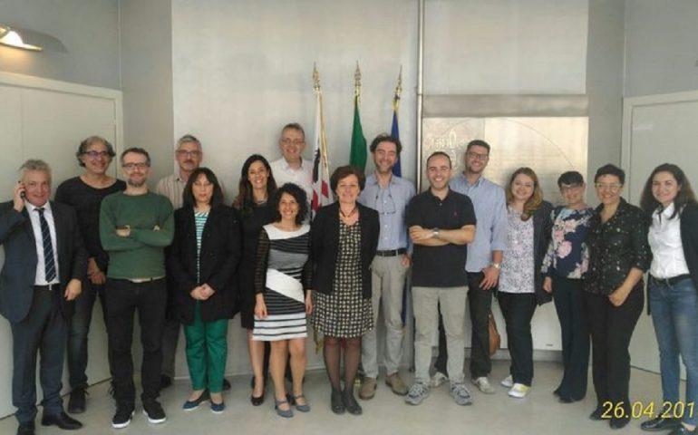 Rifiuti e reflui nei porti: a Cagliari gli specialisti che combattono l'inquinamento