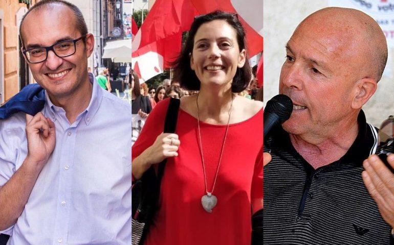 Francesca Ghirra riconosce la sconfitta e manda i suoi auguri al neosindaco Truzzu
