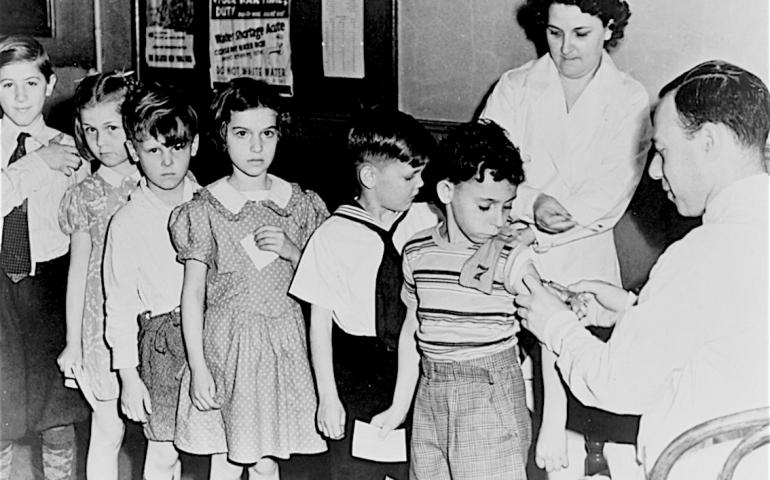 Lo sapevate? Nel '59 a Cagliari le scuole chiusero a maggio per un'epidemia di poliomielite