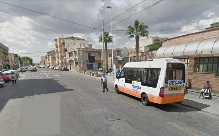 Quartu, follia in via Brigata Sassari: un uomo prende a pugni un controllore del Ctm mandandolo all'ospedale