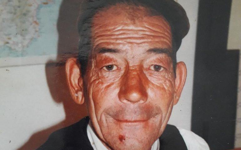 Ritrovato Mario Piras, il 59enne che si era allontanato da Villanova Tulo a piedi