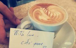 LAVORO a Cagliari. Il Caffè Yenne cerca personale