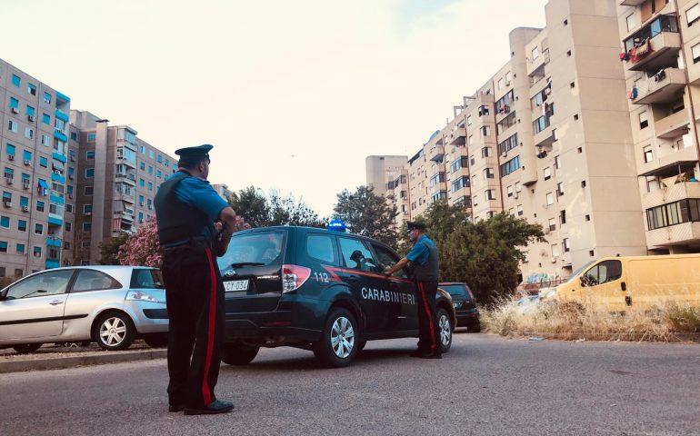 Maxi blitz antidroga fra Sant'Elia e Quartu: sequestrati droga e 50mila euro in contanti