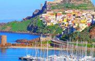 C'è anche Castelsardo nella sfida per i borghi più belli d'Italia
