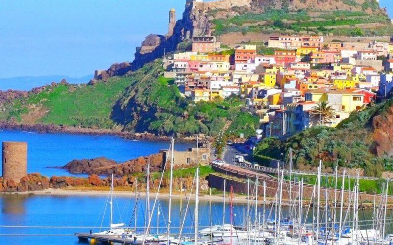 I posti più belli della Sardegna: la magia di Castelsardo