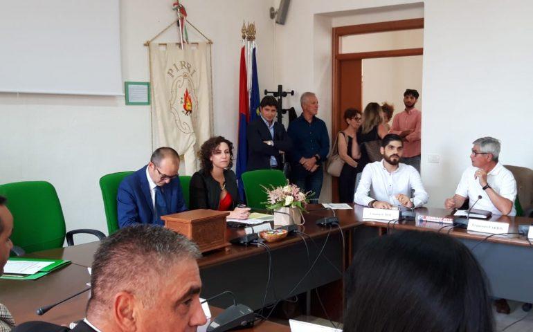 """Insediato il Consiglio della Municipalità di Pirri. La presidente Manca: """"Azioni concrete per il territorio"""""""