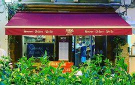 corso dodici ristorante a Cagliari