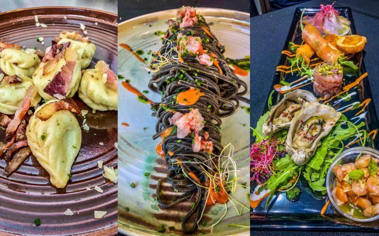 Eclipse Bistrot & Restaurant presenta il suo menù estivo: dai culurgiones alla poke, la fantasia è al potere