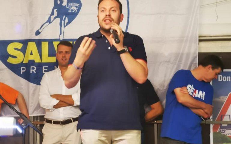 """Sbarchi Algeria, Zoffili (Lega) incontra il ministro dell'Interno: """"Rinforzi in Sardegna, fare presto"""""""