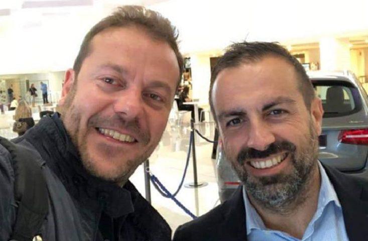 Il leghista Zoffili chiede una piazza per l'ex podestà fascista di Erba e il presidente Pais è d'accordo con lui