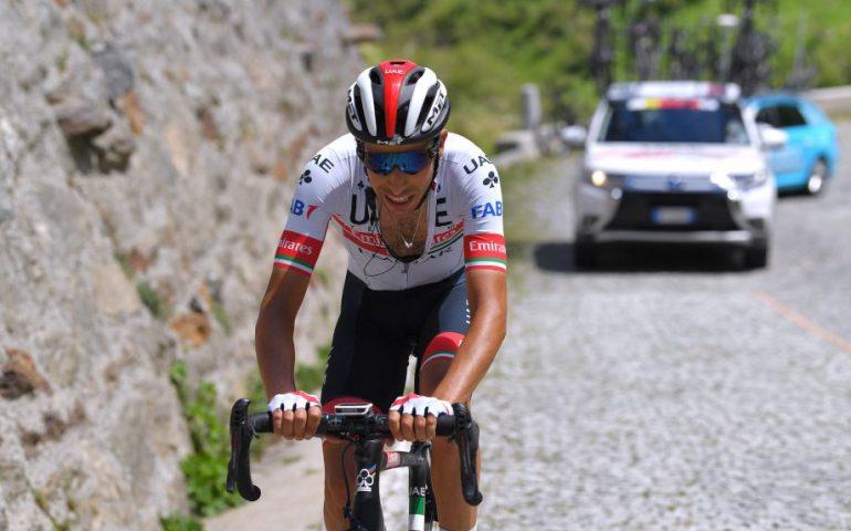 Conclusa la Vuelta di Burgos, vince Evenepoel. Aru chiude al nono posto