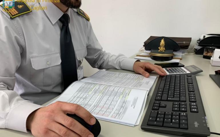 Sanluri, evasione: ristoratore evade il fisco per oltre 117mila euro