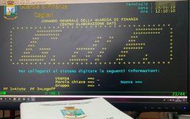 Guardia di Finanza di Cagliari