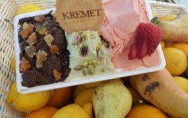 LAVORO a Cagliari. Kremet, gelateria di piazza Yenne, cerca personale
