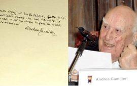 La laurea honoris causa conferita ad Andrea Camilleri dall'Università di Cagliari
