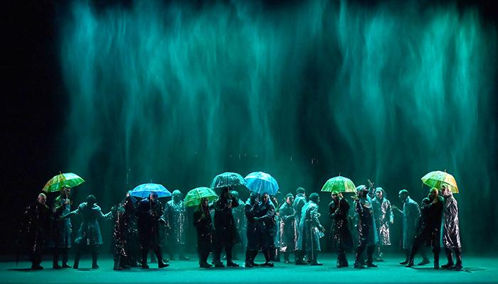 Teatro Lirico di Cagliari: per il Macbeth, si selezionano figuranti bambini