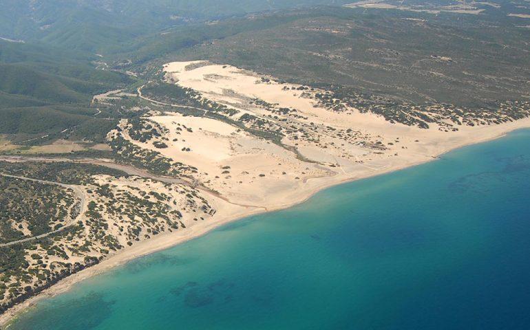 Lo sapevate? In Sardegna esiste uno dei deserti naturali più grandi d'Europa. Si trova a Piscinas, Arbus