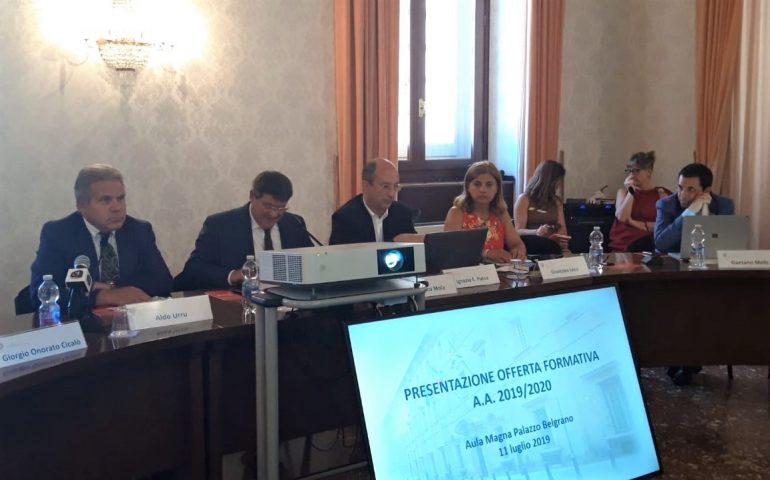 Università di Cagliari, ecco i nuovi corsi e servizi per gli studenti per l'Anno accademico 2019/2020