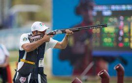 L'ozierese Luigi Lodde vince la Coppa del Mondo di tiro a volo