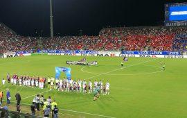 Cagliari-Brescia alla Sardegna Arena