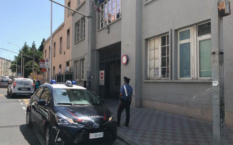 Cagliari, Santissima Trinità: rubati farmaci per centinaia di migliaia di euro