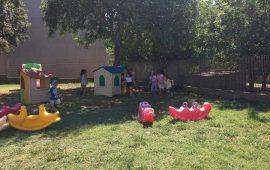 Samassi: dopo il furto dei giochi dall'asilo il sindaco organizza una raccolta
