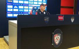 """Maran carica i suoi per il Brescia: """"Dimostriamo sul campo la nostra crescita"""""""