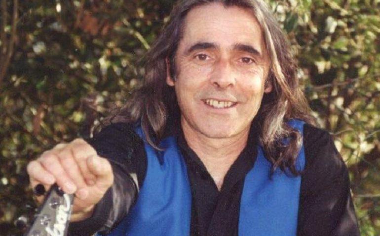 È morto a Olbia Piero Pischedda, storico chitarrista dei Collage