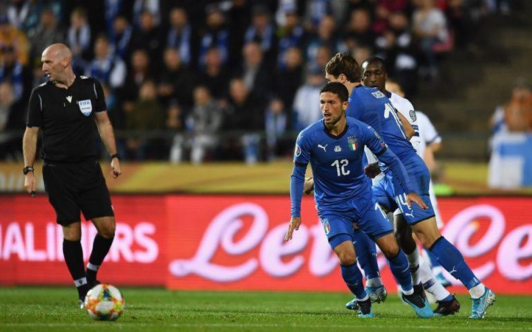 L'Italia vince ancora: Finlandia battuta 2-1 con una prestazione di grande carattere