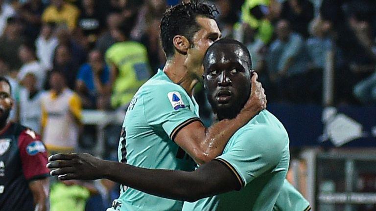 Buu razzisti a Lukaku, giudice sportivo: nessuna sanzione per il Cagliari