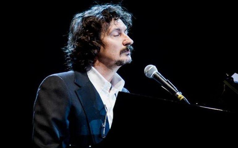 Stasera a Cagliari il concerto di Sergio Cammariere