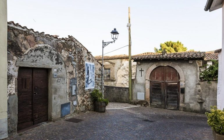 """""""Il borgo dei borghi 2019"""". In finale c'è anche la Sardegna: Atzara rappresenterà l'Isola su Rai 3"""