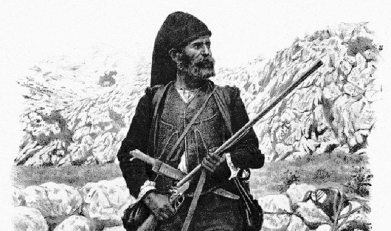 """Lo sapevate? Il coltello del bandito Corbeddu porta incisa la scritta """"Viva il Re di Sardegna"""""""
