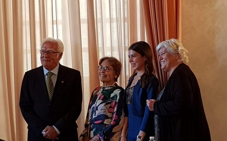 Beta-talassemia e gravidanza. Lo studio di Luisa Anedda vince il Premio Marini dell'Università di Cagliari