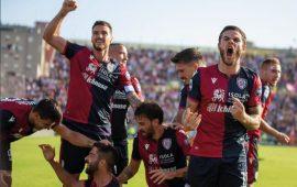 Nainggolan si riprende il Cagliari: finisce 2-0 contro la Spal