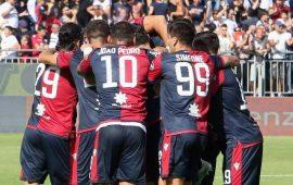 Il Cagliari sogna e vola alto: standing ovation alla Sardegna Arena