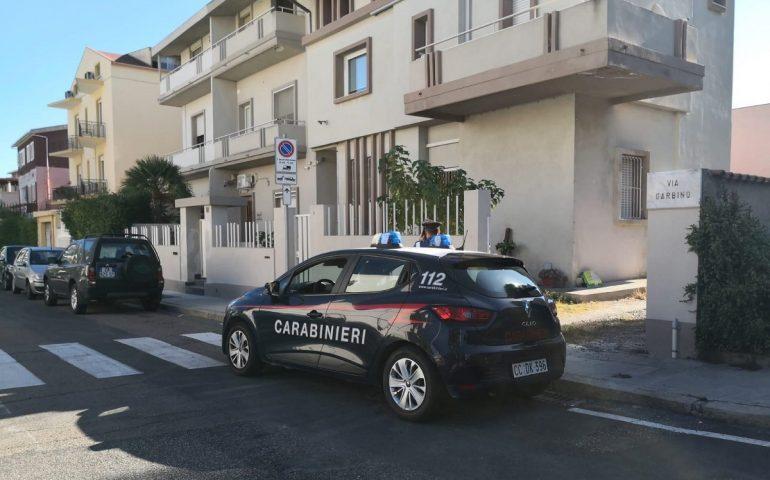 Cagliari, ruba in una casa durante i lavori di ristrutturazione: pregiudicata di 41 anni in manette