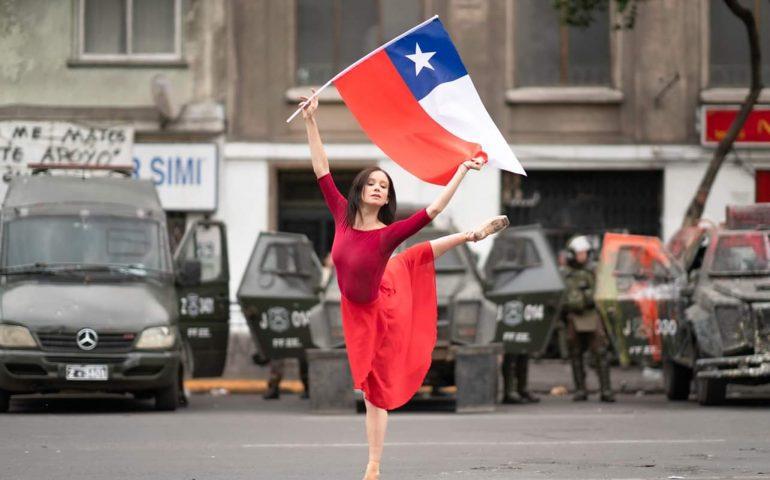Cosa sta succedendo in Cile, la democrazia è in pericolo? Se ne parlerà alla Cineteca Sarda venerdì