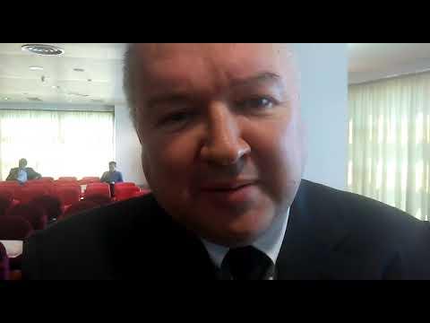 Gabor Pinna nuovo amministratore delegato di Sogaer
