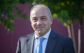 Gianni Chessa, assessore regionale al Turismo